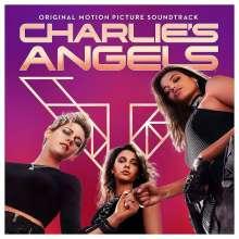 Filmmusik: Charlie's Angels (2019) (DT: 3 Engel für Charlie), CD