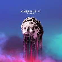 OneRepublic: Human, CD