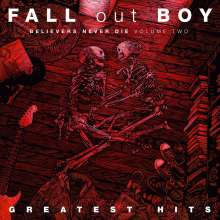 Fall Out Boy: Believers Never Die Volume Two, CD