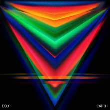 EOB: Earth, CD