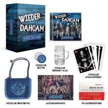 voXXclub: Wieder dahoam (Limitierte Fanbox), CD