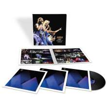 Abba: Live At Wembley Arena (180g) (Half Speed Master) (Limited Edition), 3 LPs