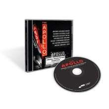 Filmmusik: The Apollo, CD