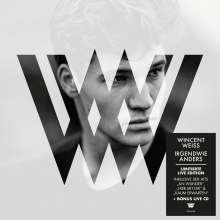 Wincent Weiss: Irgendwie anders (Limitierte Deluxe Edition), 2 CDs