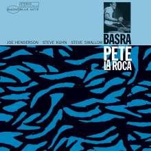 Pete La Roca (1938-2012): Basra (remastered) (180g), LP