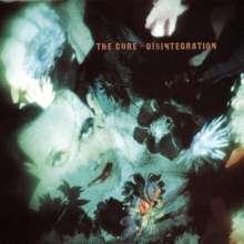 The Cure: Disintegration, 3 CDs