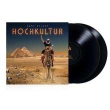 Samy Deluxe: Hochkultur, 2 LPs