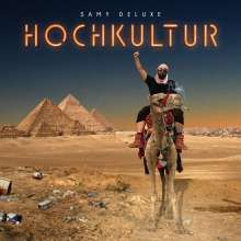 Samy Deluxe: Hochkultur, CD