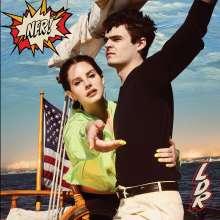 Lana Del Rey: Norman Fucking Rockwell!, CD