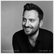 Cesare Cremonini: Cremonini 2C2C: The Best Of, 9 LPs und 6 CDs