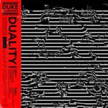 Duke Dumont: Duality (180g), LP