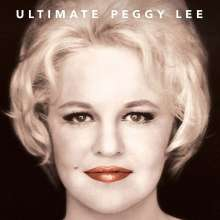 Peggy Lee (1920-2002): Ultimate Peggy Lee, CD