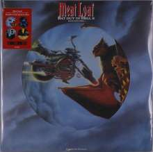 Meat Loaf: Bat Out Of Hell II: Back Into Hell (Picture Disc), 2 LPs