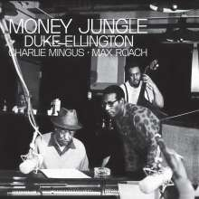 Duke Ellington (1899-1974): Money Jungle Reissue) (Tone Poet Vinyl) (180g), LP
