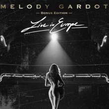 Melody Gardot (geb. 1985): Live In Europe (Bonus Edition), CD
