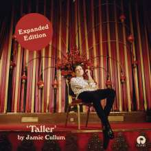 Jamie Cullum (geb. 1979): Taller (Deluxe Expanded Edition), 2 CDs