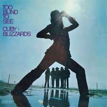 Cuby & The Blizzards: Too Blind To See (180g) (Limited Numbered Edition) (Purple Vinyl), LP