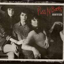 Puss N Boots: Sister, CD