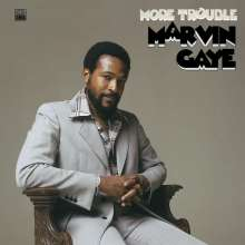 Marvin Gaye: More Trouble (180g), LP