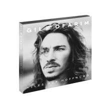 Gil Ofarim: Alles auf Hoffnung (Premium Edition), CD