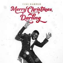 Timi Dakolo: Merry Christmas, Darling, CD
