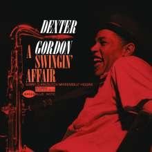 Dexter Gordon (1923-1990): A Swingin' Affair (180g), LP