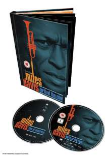 Miles Davis (1926-1991): Birth Of The Cool (Limited Edition), 2 DVDs
