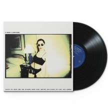 PJ Harvey: 4-Track Demos (2020 Reissue) (180g), LP