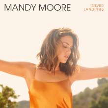 Mandy Moore: Silver Landings, CD