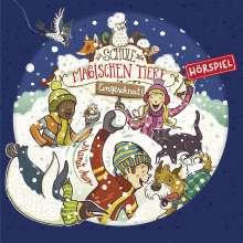 Eingeschneit! - Ein Winterabenteuer (Hörspiel), CD