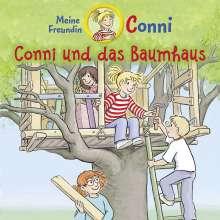 61: Conni Und Das Baumhaus, CD