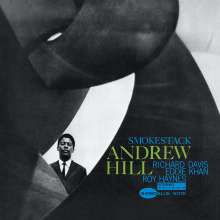 Andrew Hill (1931-2007): Smoke Stack, LP