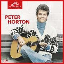 Peter Horton: Electrola... Das ist Musik!, 3 CDs