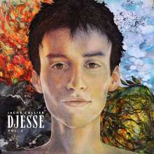 Jacob Collier (geb. 1995): Djesse Vol. 2, 2 LPs