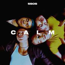 5 Seconds Of Summer: Calm, CD
