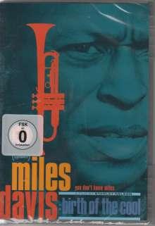 Miles Davis (1926-1991): Birth Of The Cool, DVD