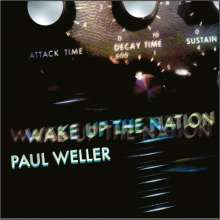 Paul Weller: Wake Up The Nation (10th Anniversary Remix Edition), CD