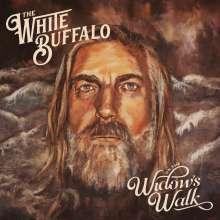 The White Buffalo: On The Widow's Walk, CD