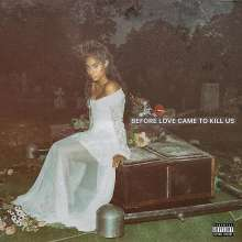 Jessie Reyez: Before Love Came To Kill Us, 2 LPs