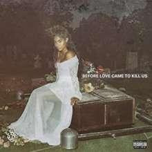 Jessie Reyez: Before Love Came To Kill Us, CD