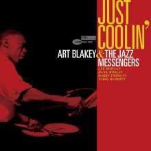 Art Blakey (1919-1990): Just Coolin', CD