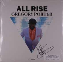 Gregory Porter (geb. 1971): All Rise (Audiophile Edition) (Half Speed Mastering), 3 LPs