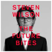 Steven Wilson: The Future Bites, CD