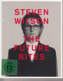 Steven Wilson: The Future Bites, Blu-ray Audio