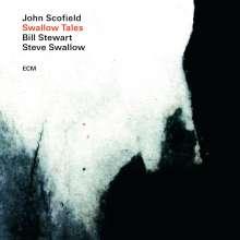 John Scofield (geb. 1951): Swallow Tales, LP