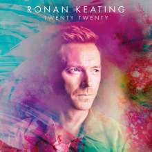 Ronan Keating: Twenty Twenty, CD