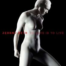 Jehnny Beth: To Love Is To Live, LP