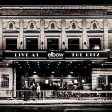 elbow: Live At The Ritz: An Acoustic Performance, CD