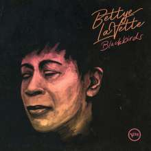 Bettye LaVette: Blackbirds, LP