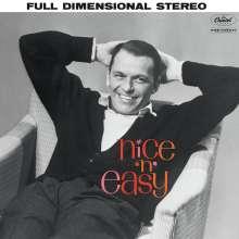 Frank Sinatra (1915-1998): Nice'n'Easy (60th Anniversary Edition), LP